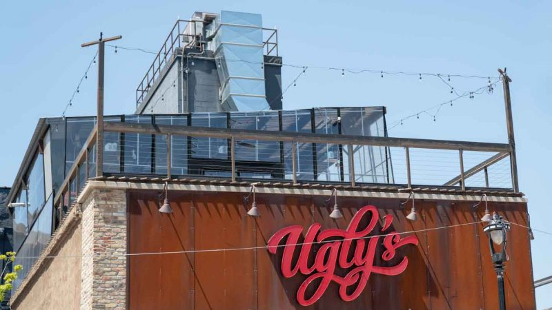 Ugly's Rooftop Bar Milwaukee