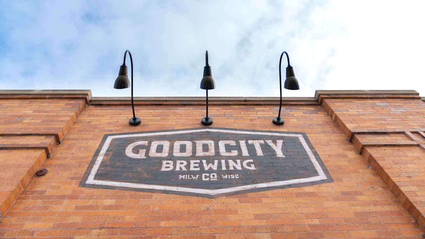 Featured Image for Goodcity brewery in Milwaukee Wisconsin